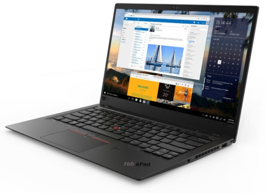 Lenovo ThinkPad arvuti rent