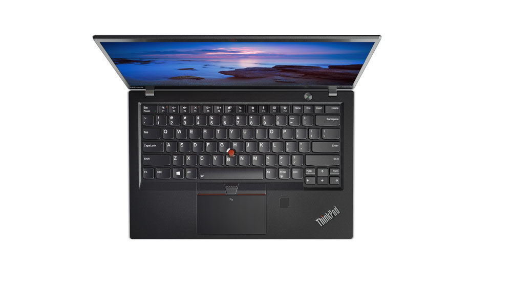 Lenovo ThinkPad X1 Carbon 2017