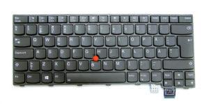 Lenovo ThinkPad T470s keyboard
