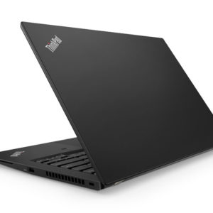 Lenovo ThinkPad T480s 512GB SSD