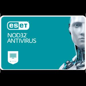 ESET NOD32 Antiviirus