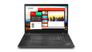 Lenovo ThinkPad T580 4K