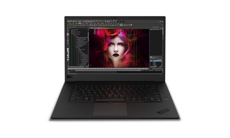 ThinkPad P1