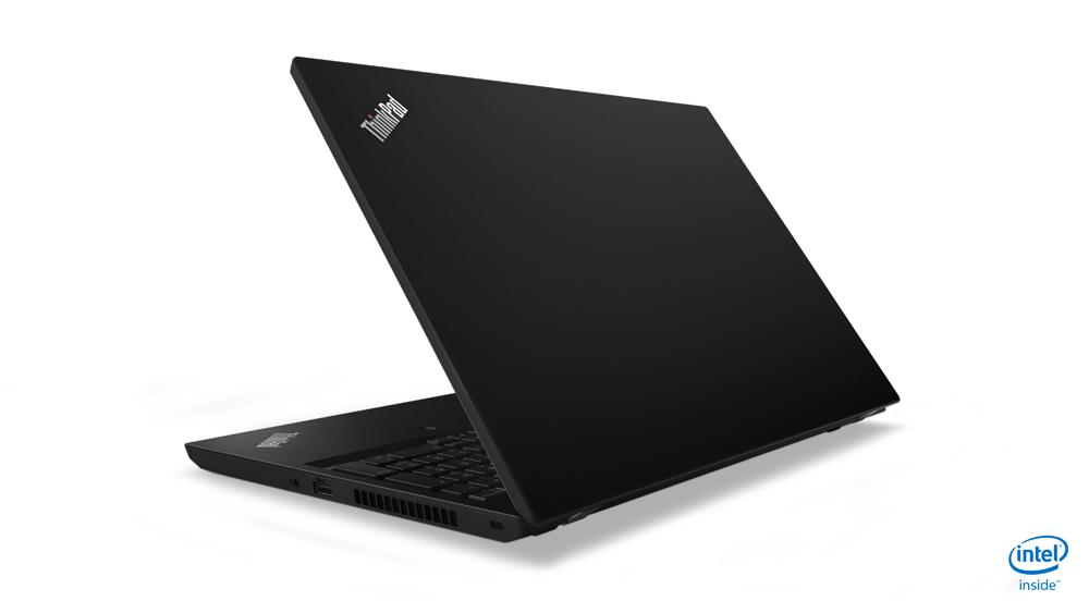 Backside of Lenovo ThinkPad L590