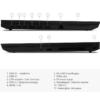 Lenovo ThinkPad L590 ports