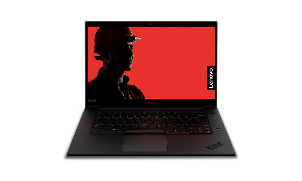 Lenovo ThinkPad P1 2nd
