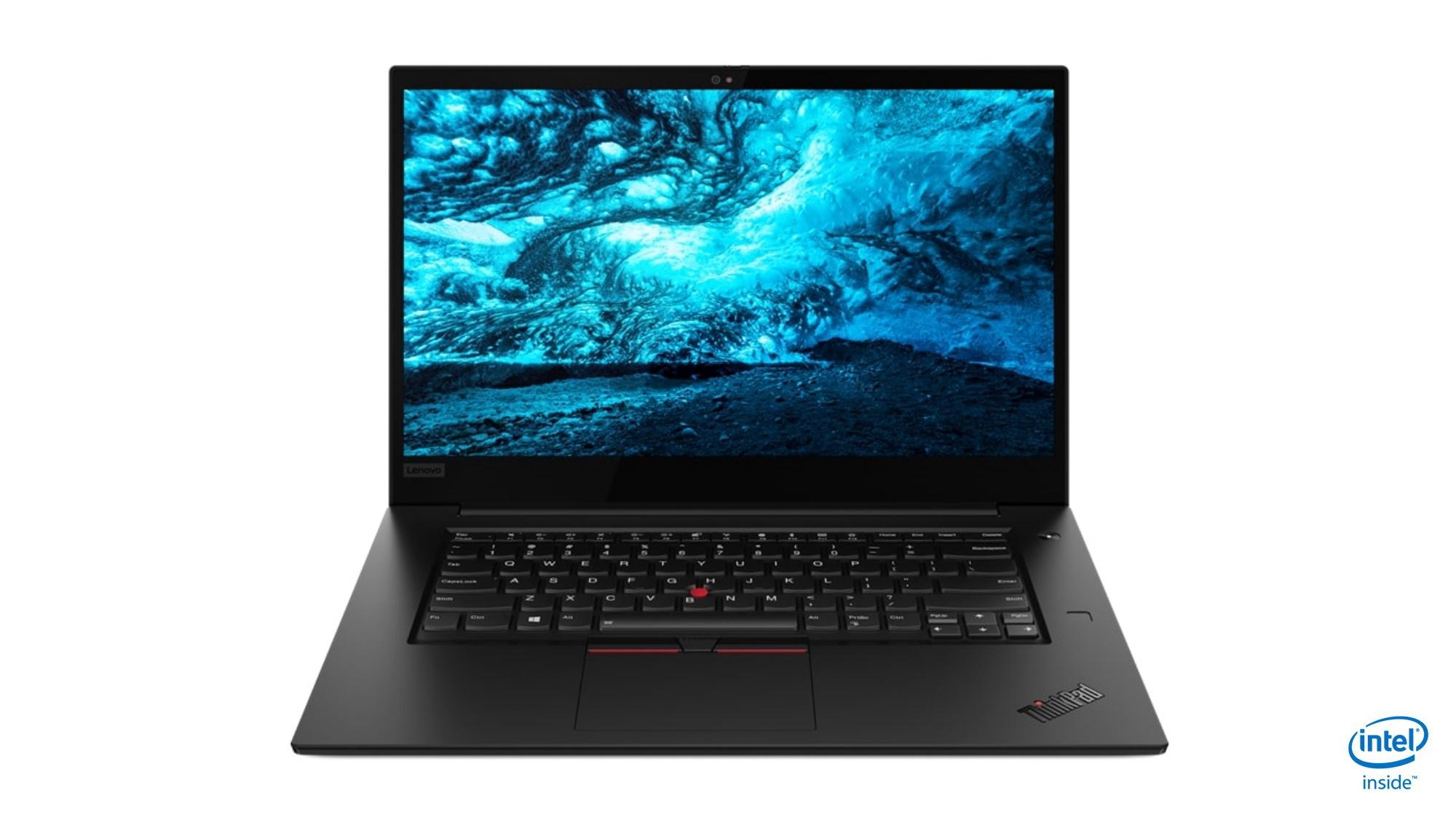 Lenovo ThinkPad X1 Extreme 2nd