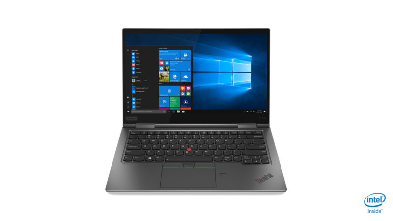Lenovo ThinkPad X1 Yoga 4th