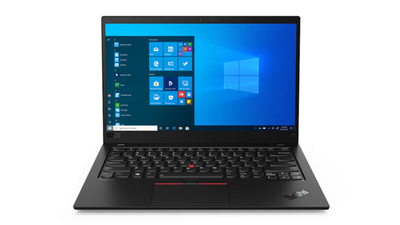 Lenovo ThinkPad X1 Carbon 8th