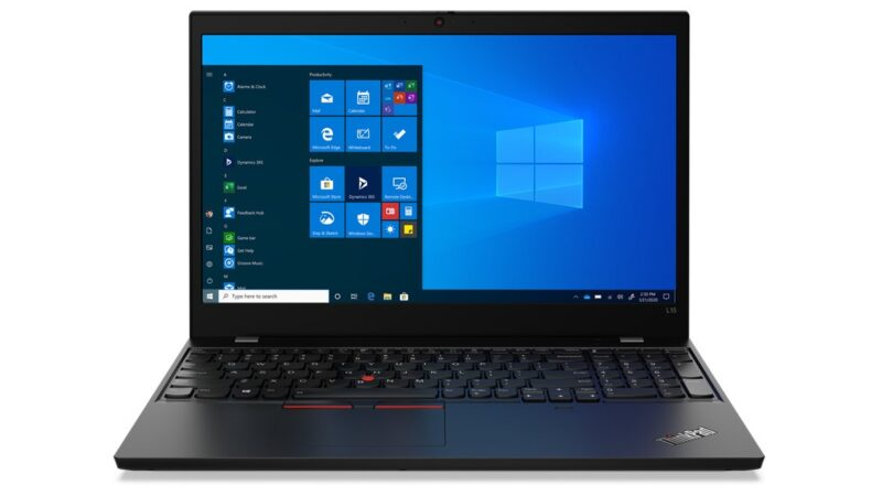 Lenovo ThinkPad L15 G1 Intel