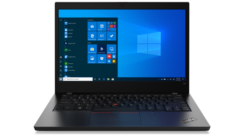 Lenovo ThinkPad L14