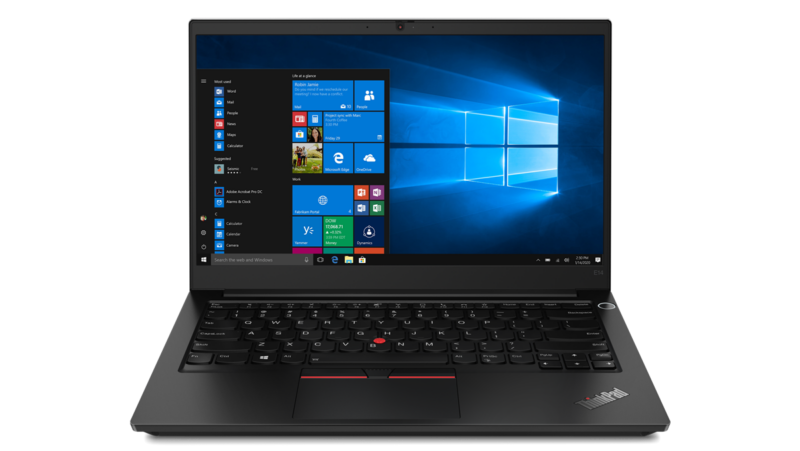 Lenovo ThinkPad E14 G2