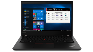 Lenovo ThinkPad P14s G1