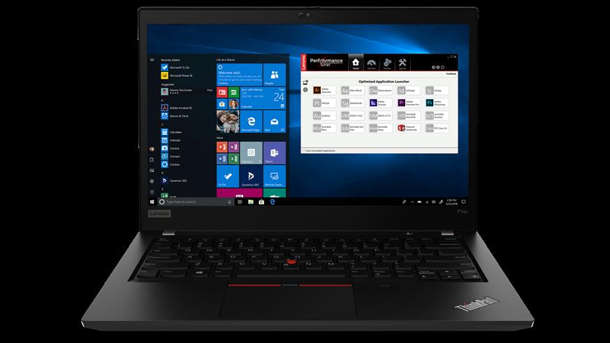 Lenovo ThinkPad P14s G1
