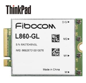 ThinkPad Fibocom L860-GL CAT16 WWAN Module