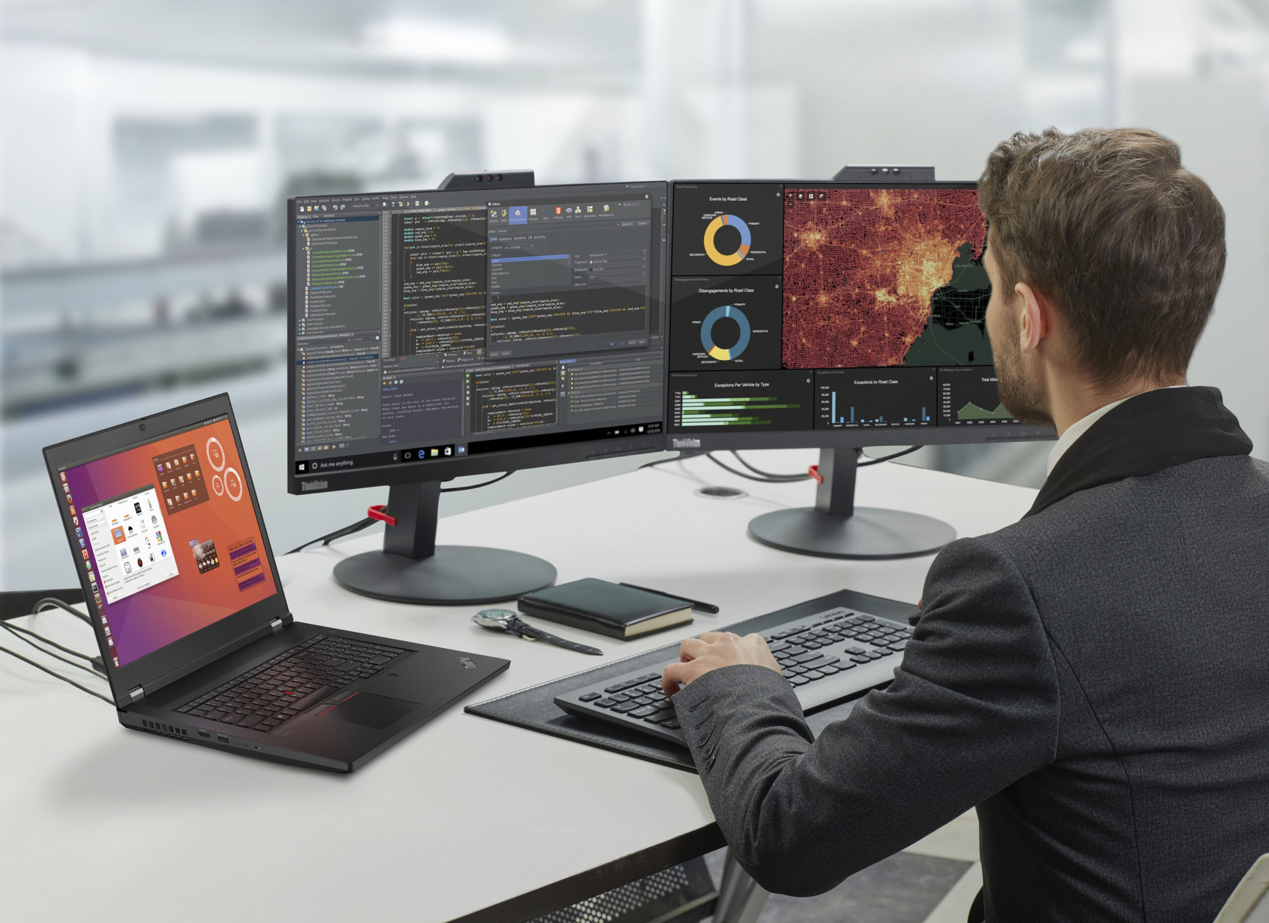 Lenovo ThinkPad P17 Gen 1