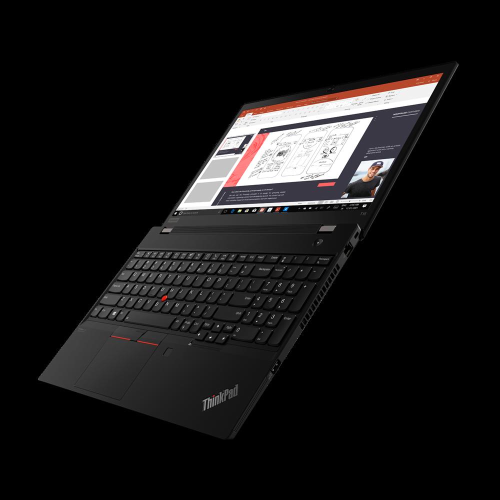 Lenovo ThinkPad T15 Gen2