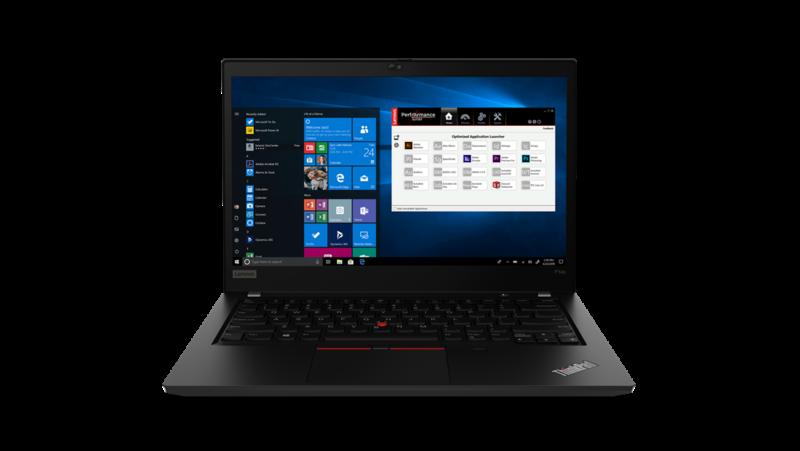 Lenovo ThinkPad P14s Gen 2 Intel