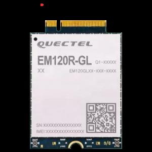 modem Quectel EM120R-GL