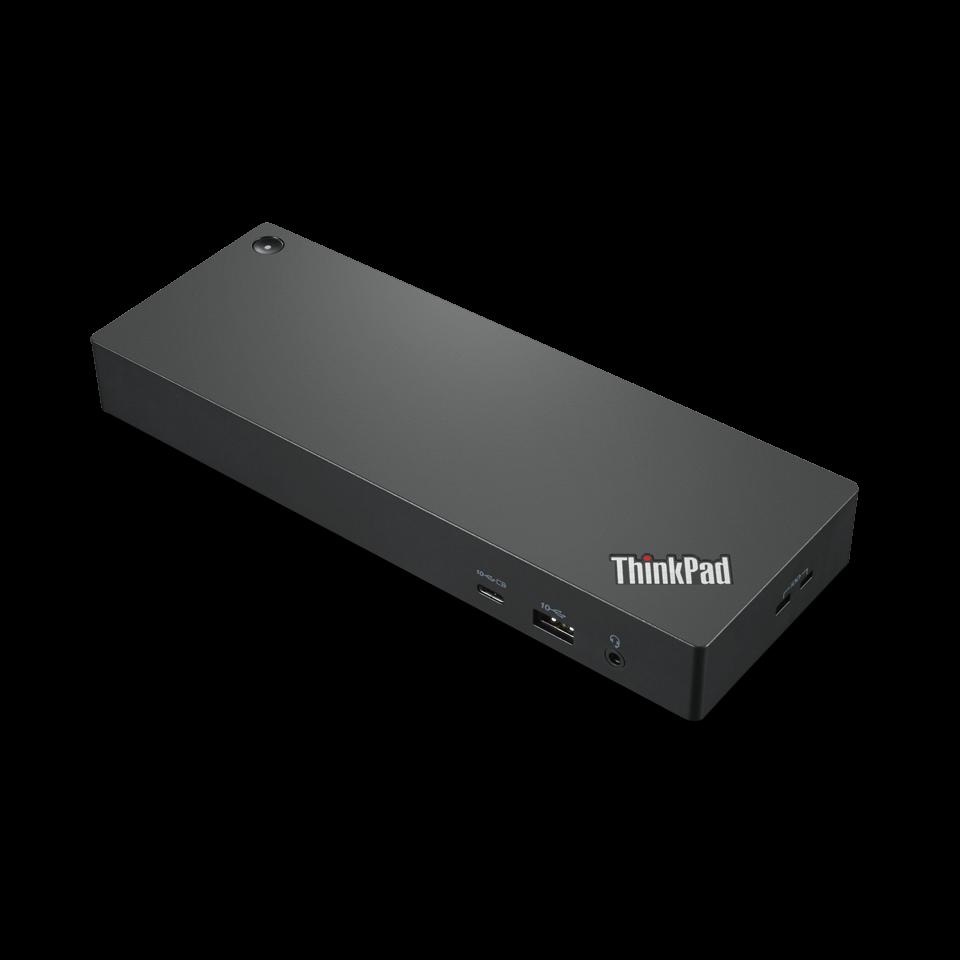 Lenovo ThinkPad Universal Thunderbolt 4 Dock